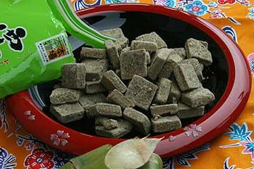 西表島産かちわり黒糖